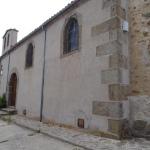 Iglesia de El Tremedal