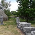 Monumento al pastor
