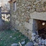 Algunas de las edificaciones de Casas de la Sierra
