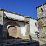 Iglesia de Santa Lucía de la Sierra