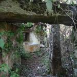 Antiguas casas de Los Cerrudos