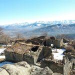 Vistas del pueblo y del parque natural